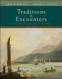 Traditions and Encounters  A Global Perspective on the Past   2008  4E w  AP Achiever Package PDF