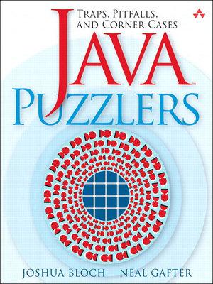 Java Puzzlers PDF