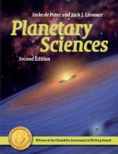 Planetary Sciences: Edition 2