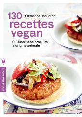 130 recettes vegan