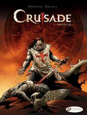 Crusade - Volume 1 - Simoun Dja
