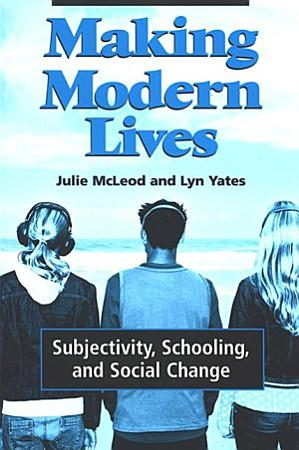 Making Modern Lives PDF