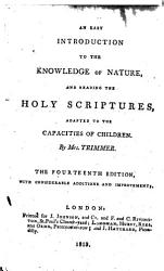An Easy Introduction to the Knowledge of Nature, and Reading the Holy Scriptures