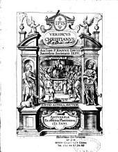 Veridicus Christianus