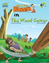 Chhota Bheem Vol. 4: The Wood Cutter