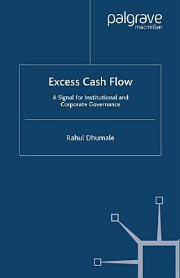 Excess Cash Flow