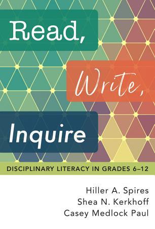 Read  Write  Inquire PDF