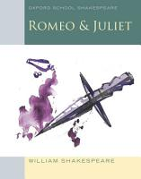 Oxford School Shakespeare  Romeo and Juliet PDF