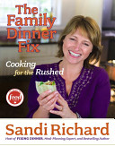 Download The Family Dinner Fix Book