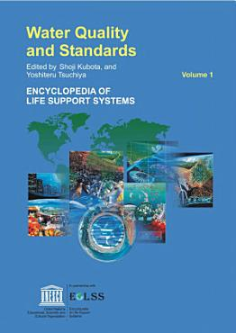 Water Quality and Standards   Volume I PDF