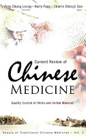 Current Review of Chinese Medicine PDF
