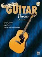 Bluegrass Guitar Basics