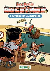 Les Petits Rugbymen Bamboo Poche: Volume 2