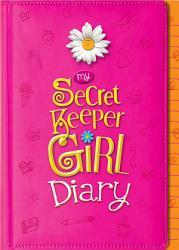My Secret Keeper Girl Diary Book PDF