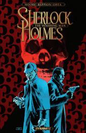 Sherlock Holmes: The Vanishing Man Collection