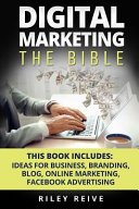 Digital Marketing Book PDF