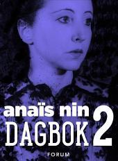 Dagbok 2: 1934-1939