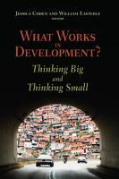 What Works in Development  PDF