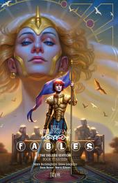 Fables: The Deluxe Edition Book Fourteen: Book 14
