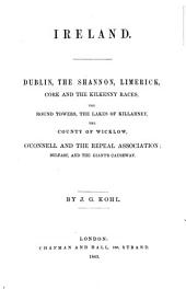 Ireland, Scotland, and England: Volume 1