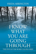 Download I Know What You Are Going Through Book