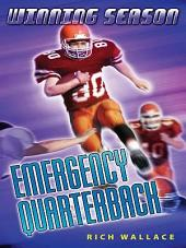 Emergency Quarterback #5: Winning Season