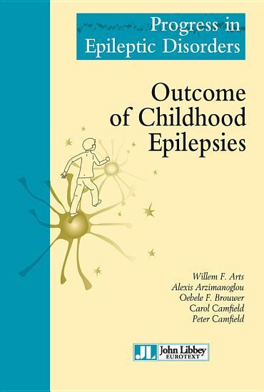 Outcome of childhood epilepsies PDF