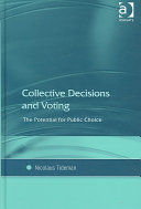 Collective Decisions and Voting