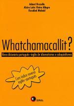 Whatchamacallit?