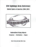 UFO Sightings Desk Reference PDF