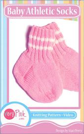 Baby Athletic Socks