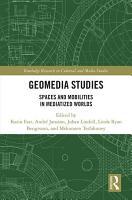 Geomedia Studies PDF