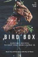 Bird Box Book