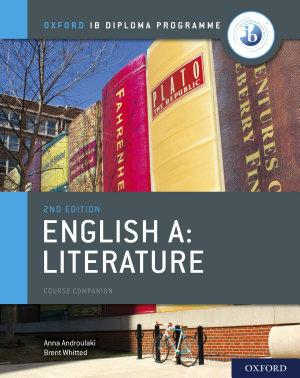 IBDP English A  Literature  IB Diploma Programme  Language A  Literature  IBDP English A  Literature PDF