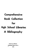 Comprehensive Book Collection for High School Libraries PDF