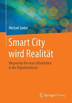 Smart City wird Realit  t PDF
