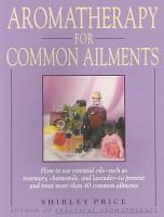Aromatherapy for Common Ailments PDF