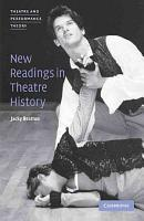 New Readings in Theatre History PDF