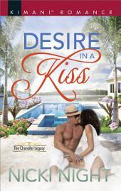 Desire in a Kiss