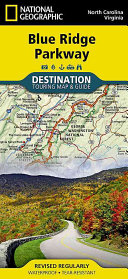 Blue Ridge Parkway  USA PDF