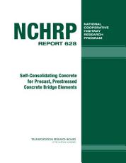 Self consolidating Concrete for Precast  Prestressed Concrete Bridge Elements PDF