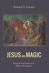 Jesus And Magic Book PDF