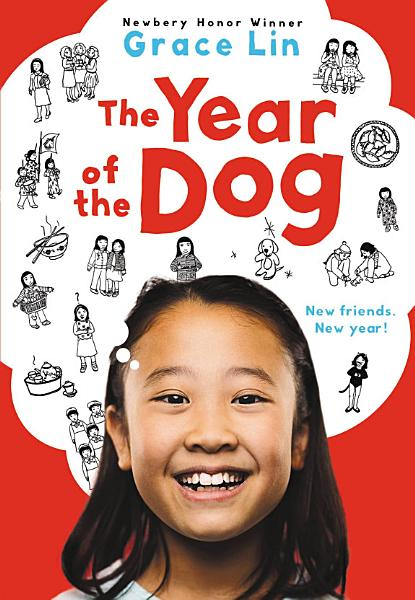 Download The Year of the Dog Book