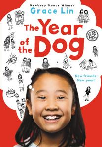 The Year of the Dog Book