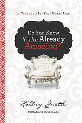 Do You Know You re Already Amazing