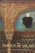 Voices of Islam: Voices of art, beauty, and science