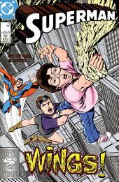 Superman (1986-) #15