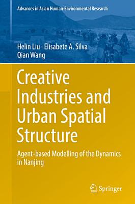 Creative Industries and Urban Spatial Structure PDF