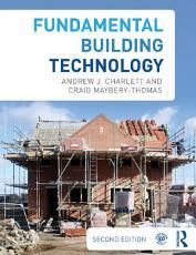 Fundamental Building Technology PDF