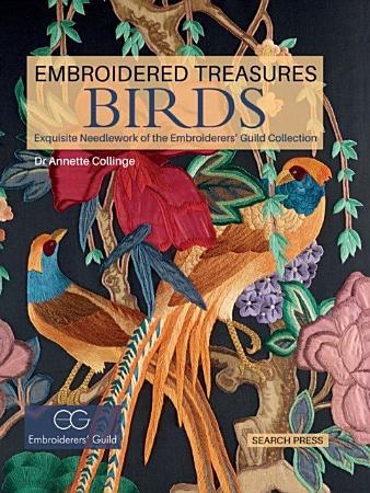 Embroidered Treasures PDF